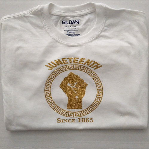 Juneteenth Power Shirt