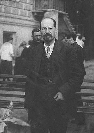 Anatoli Lunatscharski