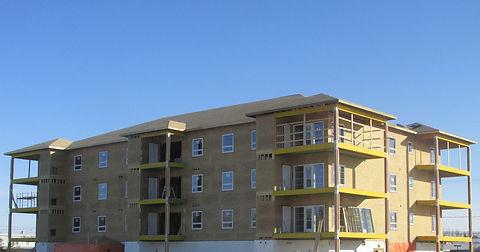 Apartments Condos