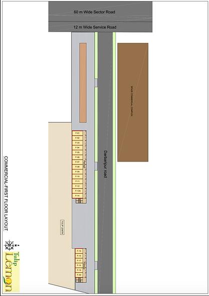 Tulip Street FF Plan