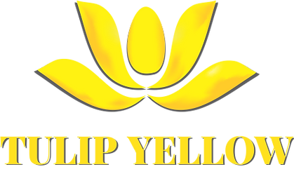 Tulip Yellow Logo | Tulip Yellow