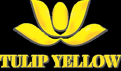 Tulip Yellow Logo | Tulip Yellow