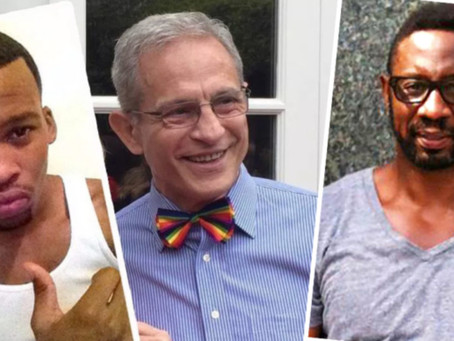Political Donor Turned Drug Sex Predator Ed Buck Found Guilty for the Murder of 2 Black Gay Men