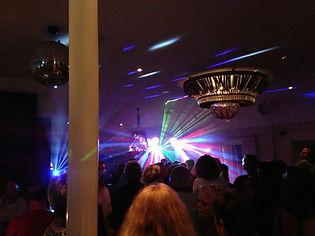 DJ Harry Kohrt DER DJ für die Hochzeit in Kiel und Umgebung