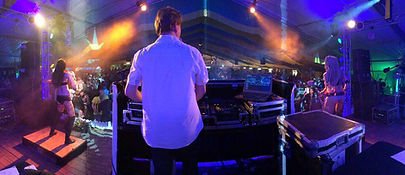 Frühlingsfest Hannover - DJ Harry Kohrt