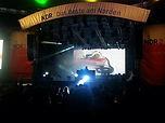 DJ Harry auf einer Bühne von NDR2