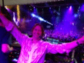 Sportlerpaady - DJ Harry Kohrt
