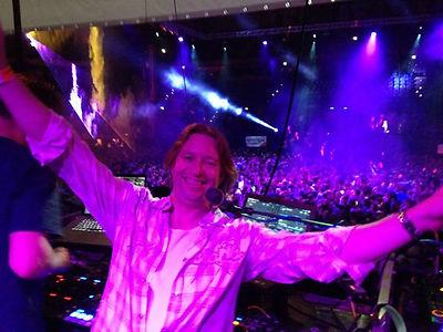 Sportlerpaady Kiel - DJ Harry Kohrt