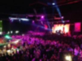 Party Arena zur Kieler Woche - DJ Harry Kohrt