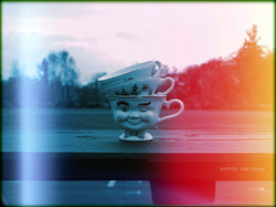 Bright tea print 2