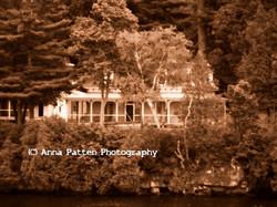 Raven Rock House