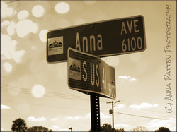 Anna Ave