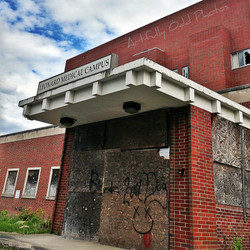 abandoned hospial 1