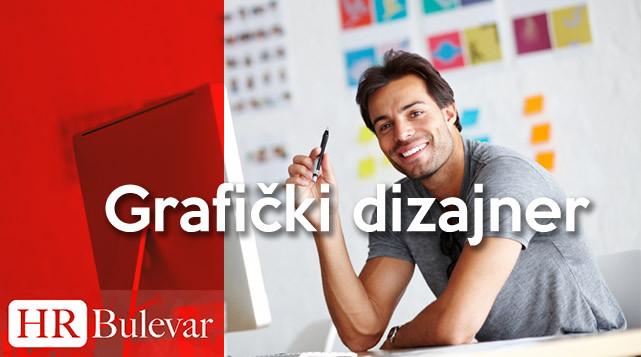 Grafički dizajner, posao, poslovi