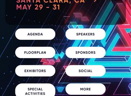 Estamos em San Francisco para participar da 10 conferência de Realidade Aumentada. Acompanhe!