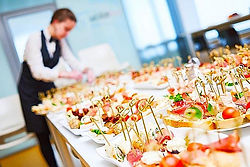 Catering Don Abraham
