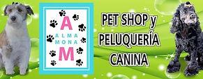 Alma Mona | Pet Shop