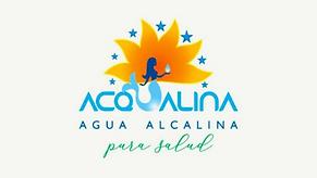 Acqualina - Agual Alcalina