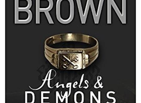 Dan Brown | Angels and Demons