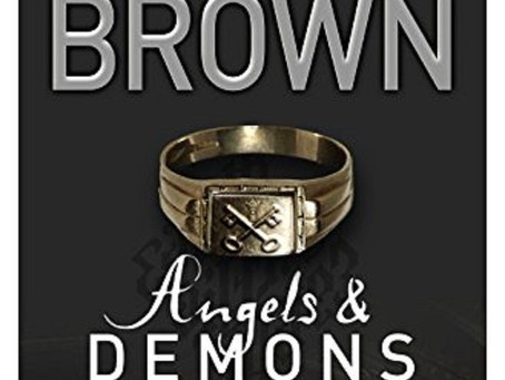 Dan Brown | Angels and Demons
