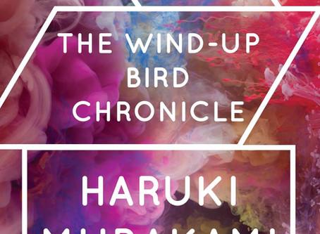 Book Review: Murakami Haruki | The Wind-up Bird Chronicle