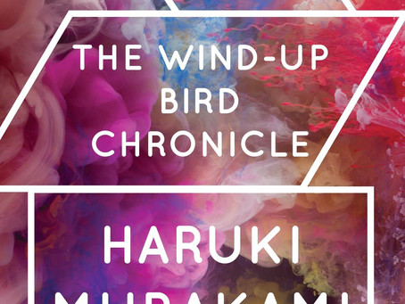 Book Review: Murakami Haruki | The Wind-up Bird Chronicle