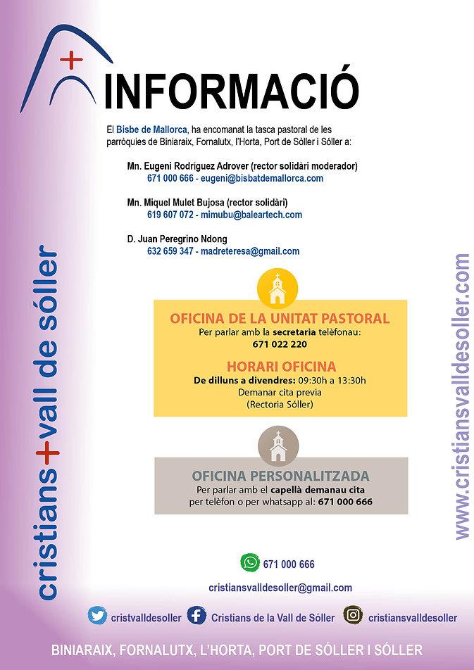 POSTER_Informació_parroquial_Curs_2020