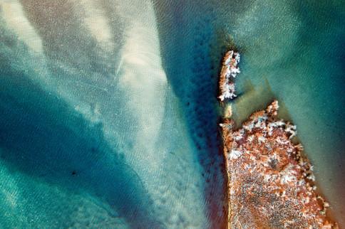 Coastal Flow No. 18