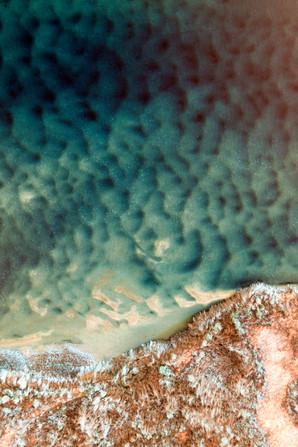 Coastal Flow No. 17