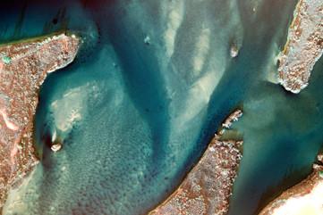 Coastal Flow. No 13