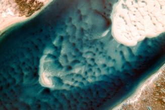 Coastal Flow No. 20