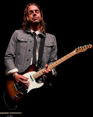 ANDREW SHIRLEY - SWITCHFOOT