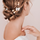 Thumbnail: Maison Sabben MOSS Hair Pin Set - GOLD