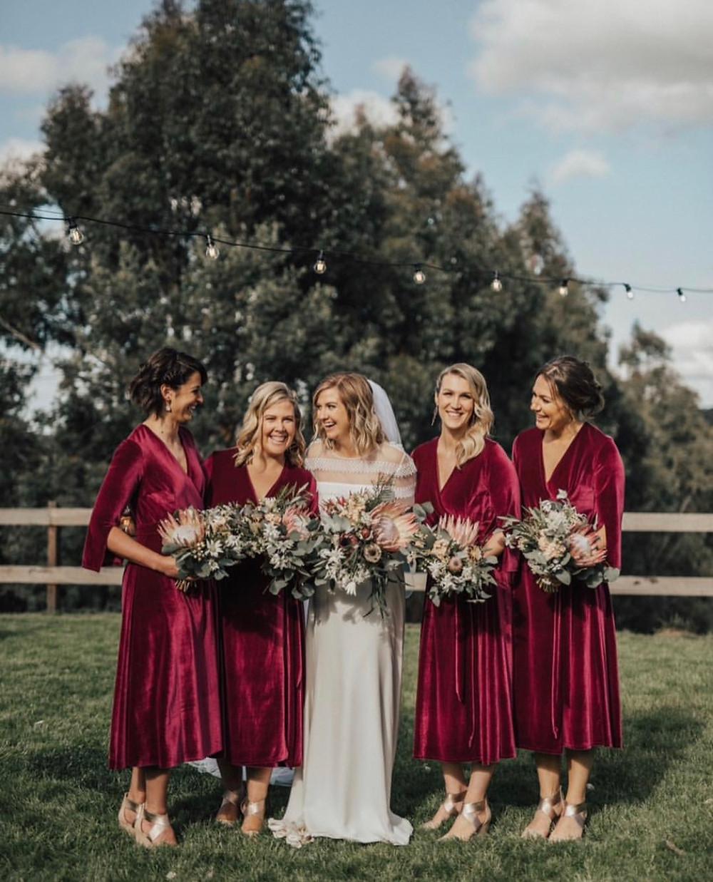 Donatelle Godart Premiere du Monde Australia Carte Blanche Bride