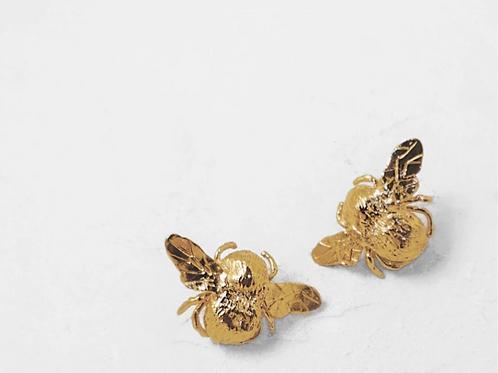 Elise Tsikis ABEL Earrings