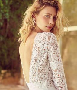 Aminta Margaux Tardits 2020 Carte Blanche Bride Australia