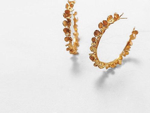 Elise Tsikis RACINE Earrings