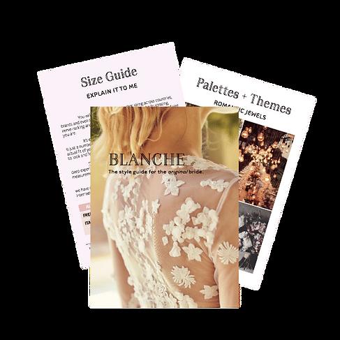 carte-blanche-bride-style-guide