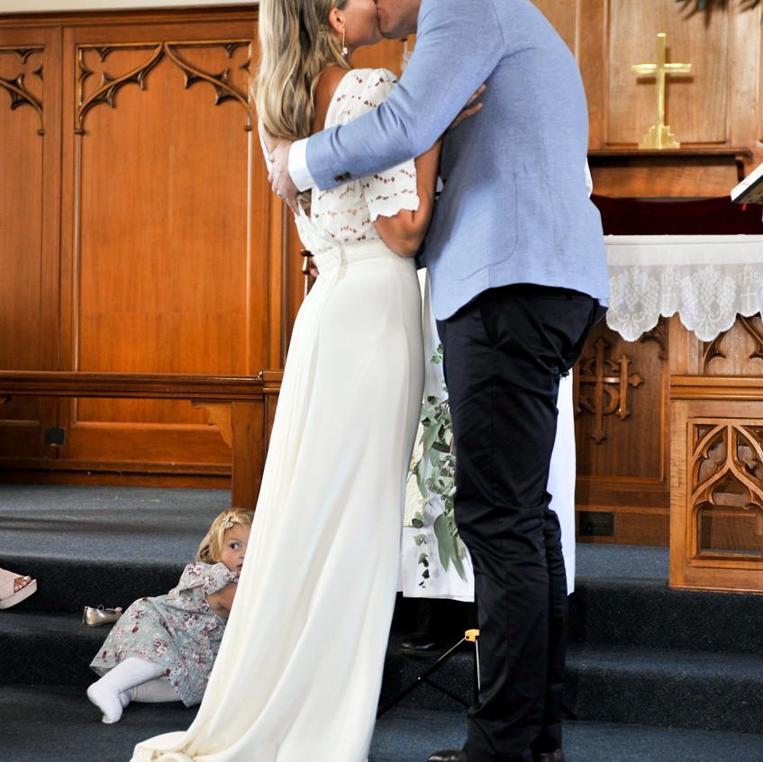 Real Carte Blanche Bride Nicola Laure de