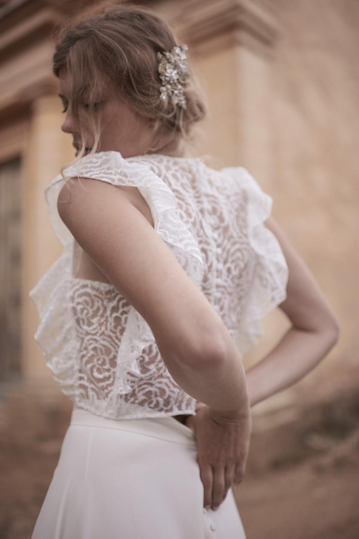 Carte Blanche Bride Donatelle Godart Australia