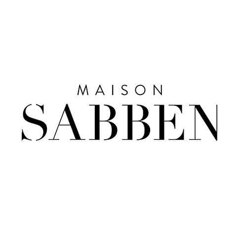 Maison Sabben SPECIAL ORDER