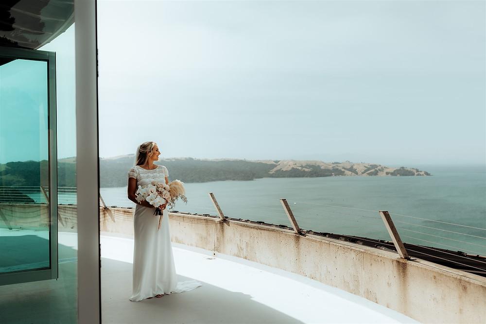 Laure de Sagazan wedding dress Australia