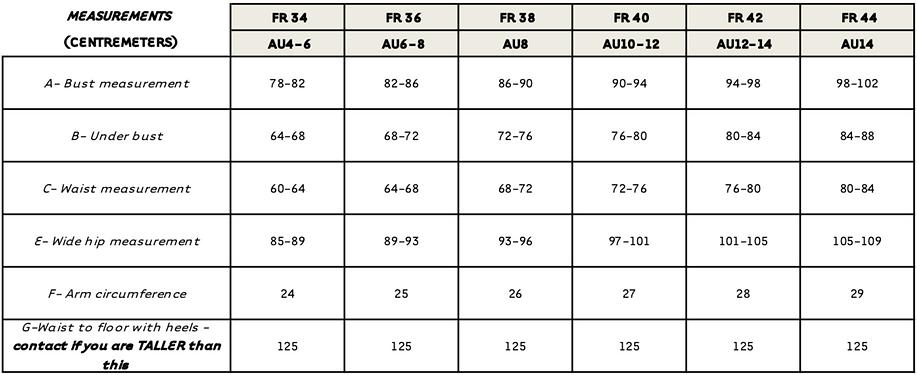 carte-blanche-bride-measurement-chart-ci