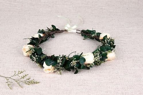 FLORA Flower Crown