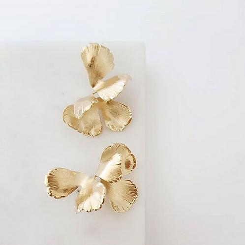 Maison Sabben UNIVERS Petite Earrings