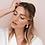 Thumbnail: Maison Sabben UNIVERS Petite Earrings