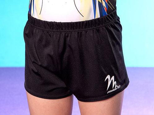Rainbow Gymnastics Milano exclusive boys performance shorts
