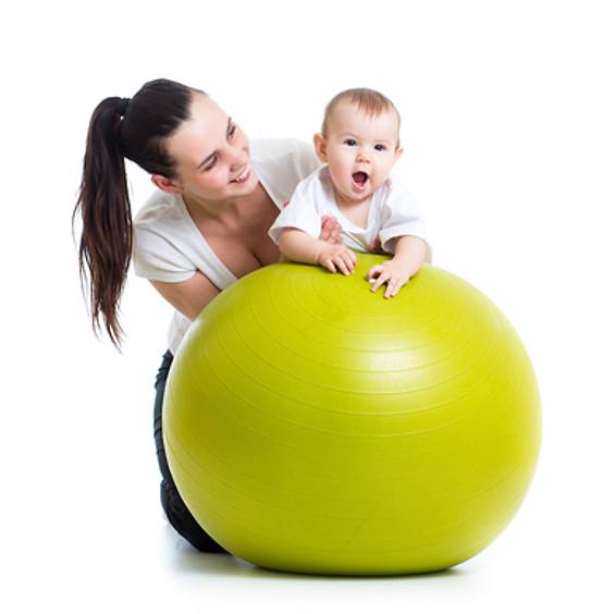 Baby Gym Thursday Session 12.00pm-1.00pm OFF PEAK