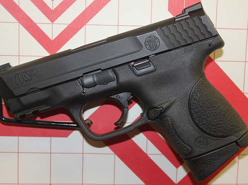 Smith & Wesson   M&PC  .9mm