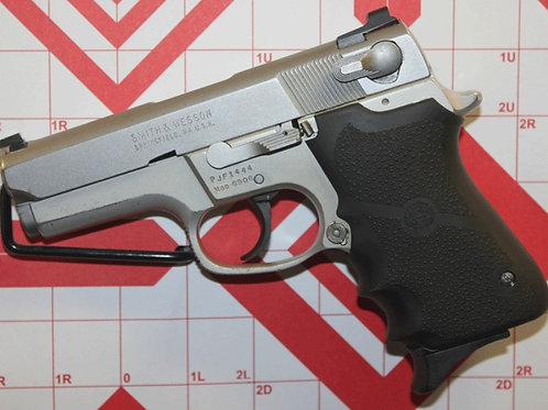 Smith & Wesson  6906   9mm